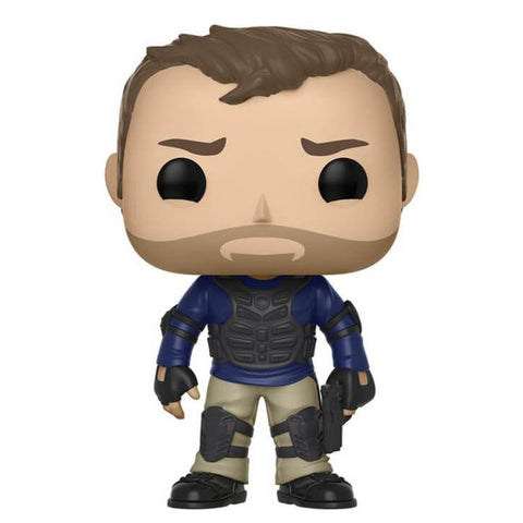 POP Vinyl Richard #575