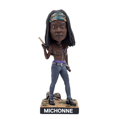 Royal Bobbles - Michonne