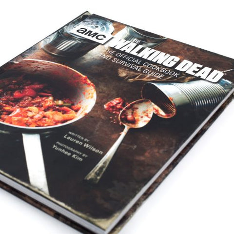 The Official Cookbook Survival Guide