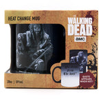 Ezekiel Heat Changing Mug