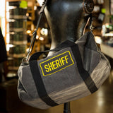 Sheriff Duffle Bag