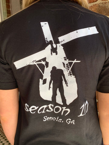 Windmill Season 10 T-Shirt