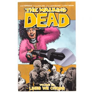 Vol. 29 TWD Graphic Novel