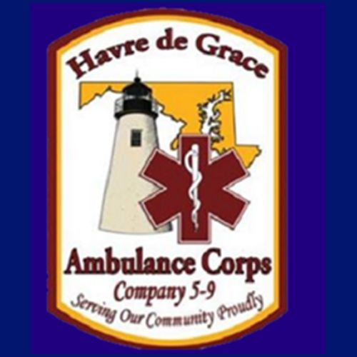 Havre de Grace Ambulance Corps 5-9