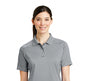 CornerStone® Ladies Select Snag-Proof Tactical Polo CS411