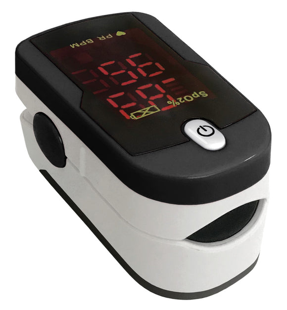 Prestige Basic Fingertip Pulse Oximeter