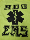 Company 5-9 Safety Green T-Shirt