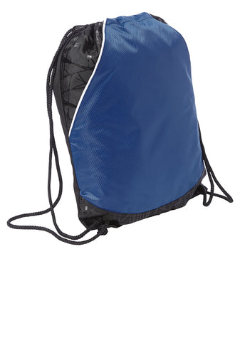 Drawstring Athletic Bag-  BST600/SMA