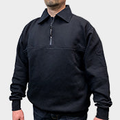 Game   Firefighter's Canvas Collar Job Shirt- 8070