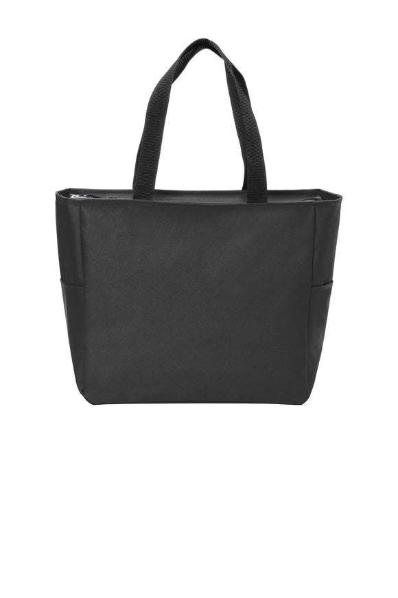 Port Authority® Essential Zip Tote