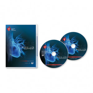 DVD- 2020 AHA BLS DVD Set