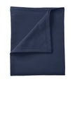 Port & Company® Core Fleece Sweatshirt Blanket