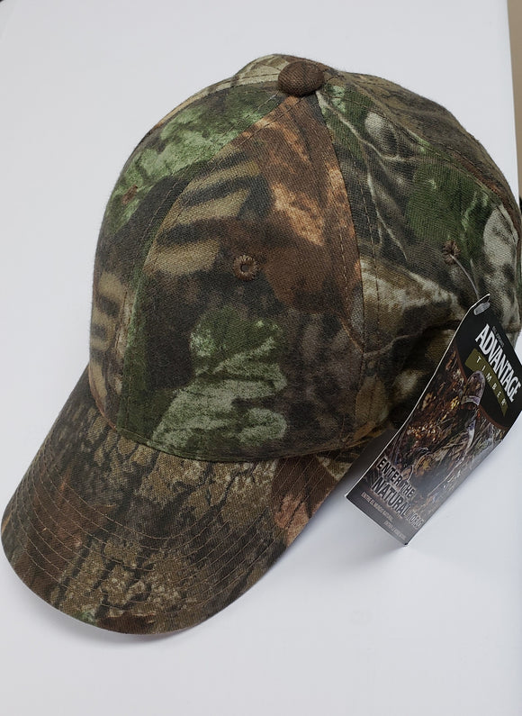 Port Authority® Camouflage Series Caps