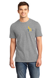 SMA District® Very Important Tee® - Adult Short Sleeve T-Shirt DT6000
