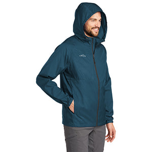Eddie Bauer® - Men's Packable Wind Jacket