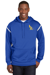 SMA Sport-Tek® Tech Fleece Hooded Sweatshirt- F246