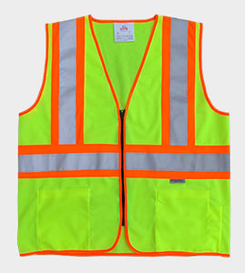 Game Workwear® The D.O.T. Vest- I-84