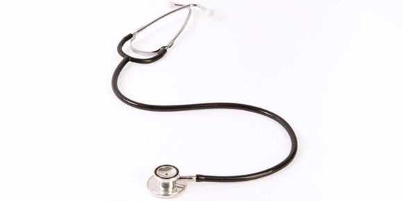 MedSource Nurse's Stethoscope Single head