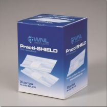 Practi-SHIELD® Plus CPR Training Barrier