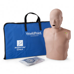 Prestan® Child Manikin with CPR Monitor