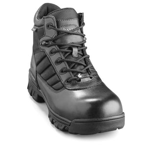 "BATES 5"" Men's Tactical Sport Zipper Composite Toe Boot 2264"