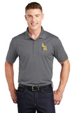 SMA Adult Sport Wick Short Sleeve Polo -ST650