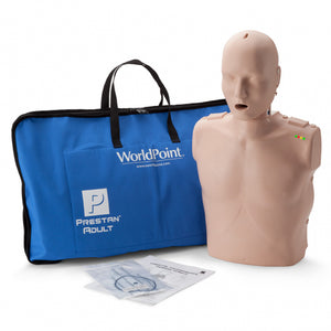 Prestan® Adult Manikin with CPR Monitor