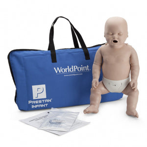 Prestan® Infant Manikin with CPR Monitor