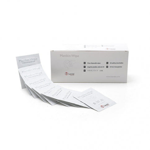 Laerdal® Manikin Wipes