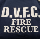 Darlington Volunteer Fire & Rescue Co. Long Sleeve Tees