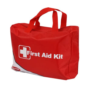 First Aid Kit Deluxe-  FAK6100