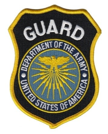 Guard Package-12878