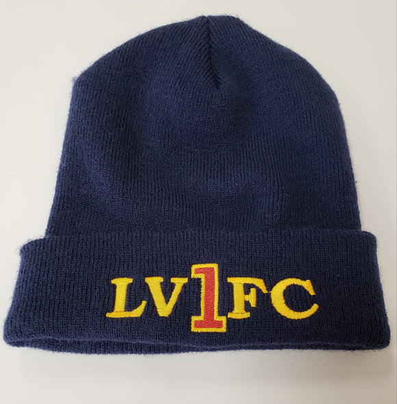 Level Volunteer Fire Co. Knit Cap