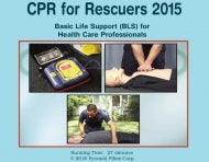 Pyramid DVD- CPR For Rescuers DVD G2015