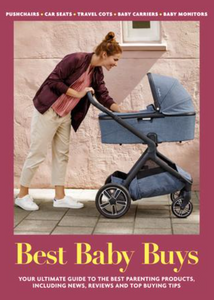 BABY MAGAZINE BEST BABY BUYS