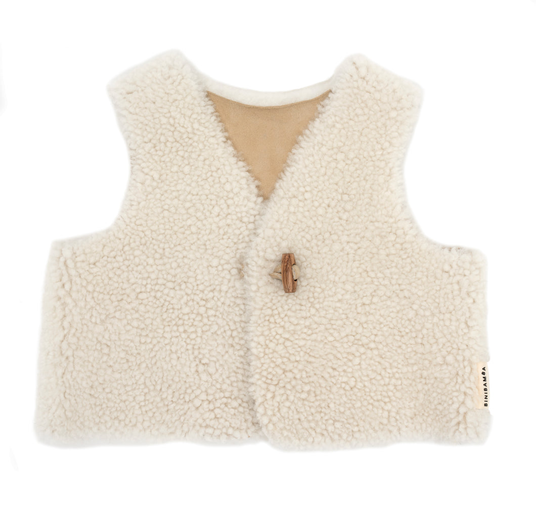 Baby Gilets