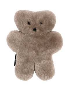 sheepskin teddy bear Binibear