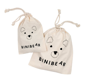teddy bear dustbags