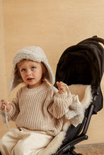 Load image into Gallery viewer, Binibamba merino baby hat