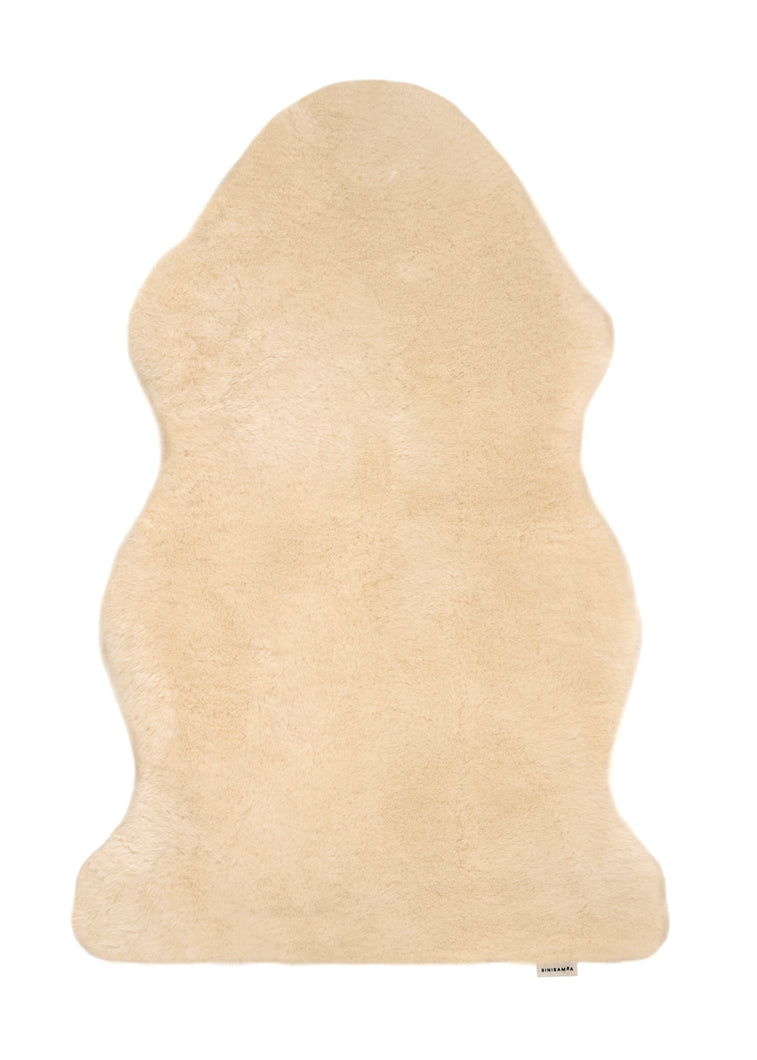 sheepskin Playmats