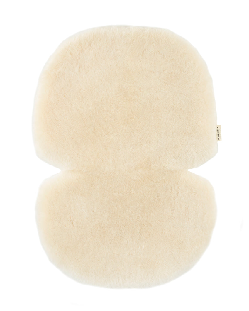 Pushchair Liner Sheepskin