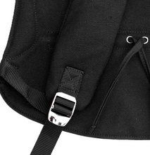 Load image into Gallery viewer, NOIR UP & GO BABY CARRIER - PREORDER