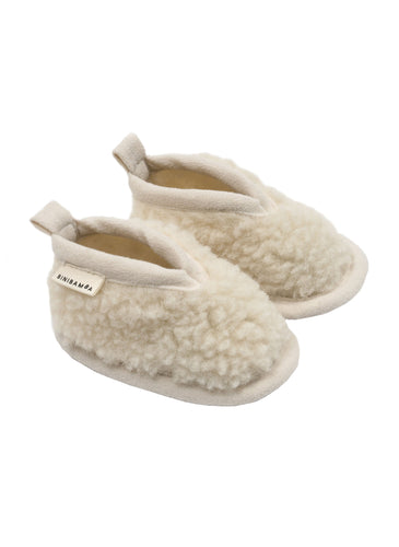 MILK BOOTIES - THE SUNDAY TIMES STYLE LUXURY GIFT PICK