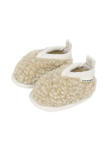 PEANUT BABY BOOTIES - SMALLABLE EXCLUSIVE