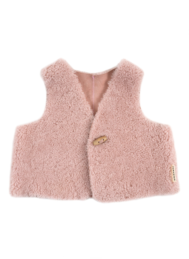 Sheepskin Baby Clothes UK, Australia & USA