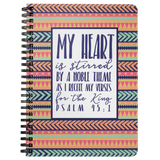 Blogging Notebook - Psalm 45:1
