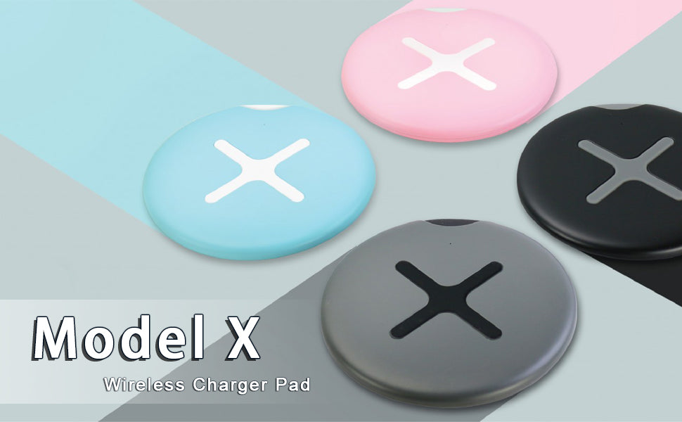 HYTX WIRELESS CHARGER