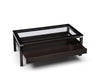 Red Apple Coffee Table Black Oak Finish