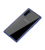 HYTX Bright Color Note 10 ( Navy )