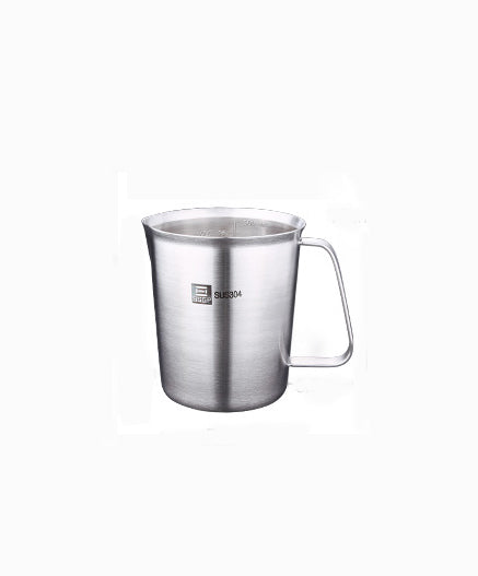 Stainless Steel Measuring Cup with Marking with Handle 500ML
